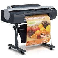 Canon imagePROGRAF iPF6300 printing supplies