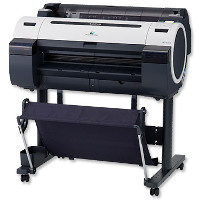 Canon imagePROGRAF iPF685 printing supplies