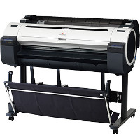 Canon imagePROGRAF iPF770 printing supplies