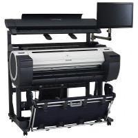 Canon imagePROGRAF iPF780 MFP M40 printing supplies