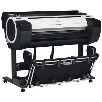 Canon imagePROGRAF iPF785 printing supplies
