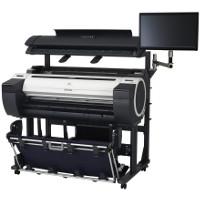 Canon imagePROGRAF iPF785 MFP M40 printing supplies