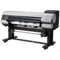 Canon imagePROGRAF iPF810 PRO printing supplies