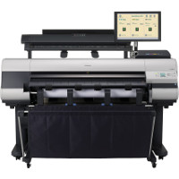 Canon imagePROGRAF iPF815 MFP printing supplies