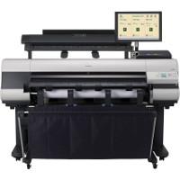 Canon imagePROGRAF iPF815 MFP M40 printing supplies