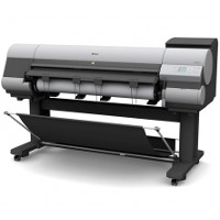 Canon imagePROGRAF iPF820 printing supplies