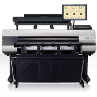 Canon imagePROGRAF iPF825 MFP M40 printing supplies