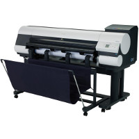 Canon imagePROGRAF iPF830 printing supplies