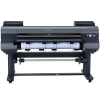 Canon imagePROGRAF iPF8400se printing supplies
