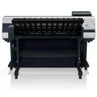 Canon imagePROGRAF iPF850 printing supplies