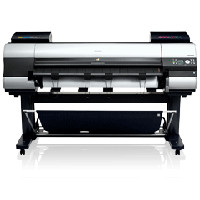 Canon imagePROGRAF iPF4000 printing supplies