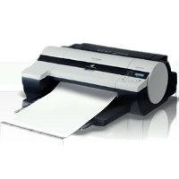 Canon imagePROGRAF iPF500 printing supplies