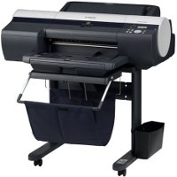Canon imagePROGRAF iPF5100 printing supplies