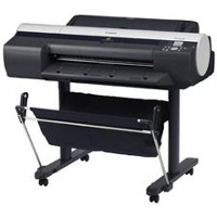 Canon imagePROGRAF iPF6000s Wide Format printing supplies