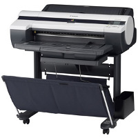 Canon imagePROGRAF iPF610 printing supplies
