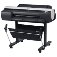 Canon imagePROGRAF iPF6200 printing supplies