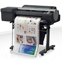 Canon imagePROGRAF iPF6400 printing supplies