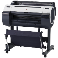 Canon imagePROGRAF iPF650 printing supplies