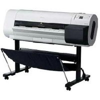 Canon imagePROGRAF iPF700 printing supplies