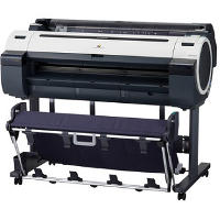 Canon imagePROGRAF iPF760 printing supplies