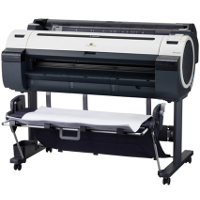 Canon imagePROGRAF iPF765 printing supplies