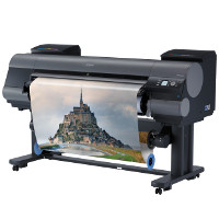 Canon imagePROGRAF iPF8400 printing supplies