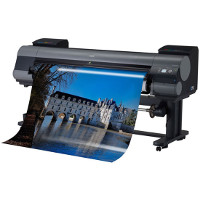 Canon imagePROGRAF iPF9400s printing supplies
