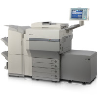 Canon imagePRESS C1+ printing supplies