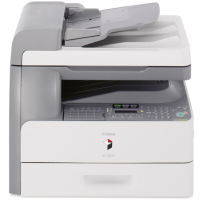 Canon imageRUNNER 1022 printing supplies