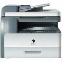 Canon imageRUNNER 1024f printing supplies
