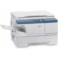 Canon imageRUNNER 1510 printing supplies