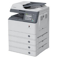 Canon imageRUNNER 1750iF printing supplies