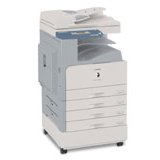 Canon imageRUNNER 2020 printing supplies