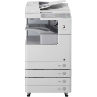 Canon imageRUNNER 2530 printing supplies