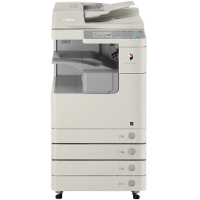 Canon imageRUNNER 2535 printing supplies