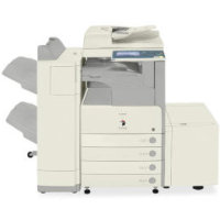 Canon imageRUNNER 3235i printing supplies