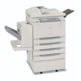 Canon imageRUNNER 400v printing supplies