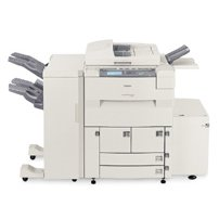 Canon imageRUNNER 600v printing supplies