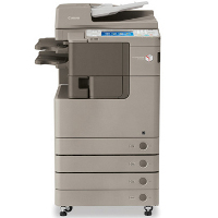 Canon imageRUNNER ADVANCE 4035 printing supplies