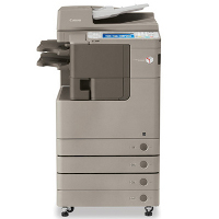Canon imageRUNNER ADVANCE 4045 printing supplies
