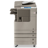 Canon imageRUNNER ADVANCE 4051 printing supplies