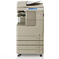 Canon imageRUNNER ADVANCE 4245 printing supplies