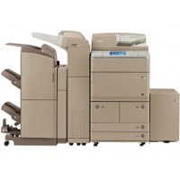 Canon imageRUNNER ADVANCE 6055 printing supplies