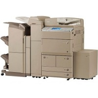 Canon imageRUNNER ADVANCE 6065i printing supplies