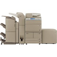 Canon imageRUNNER ADVANCE 6075 printing supplies