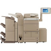Canon imageRUNNER ADVANCE 6075i printing supplies