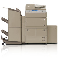Canon imageRUNNER ADVANCE 6255 printing supplies