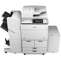 Canon imageRUNNER Advance 6555i printing supplies