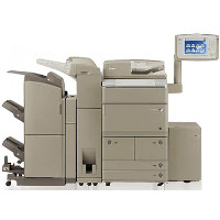 Canon imageRUNNER ADVANCE 8085 printing supplies