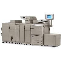 Canon imageRUNNER ADVANCE 8095 printing supplies